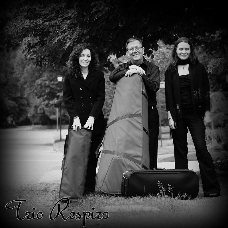 Irma und der Respiro Trio